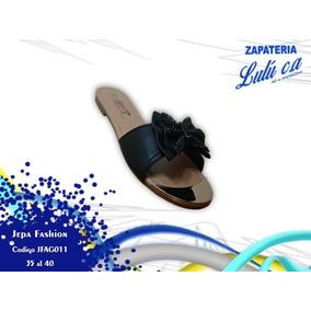 Sandalias Para Damas Marca Jepa Fashion Jfag011