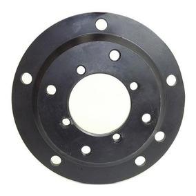 Adaptador Roda-alt.- 5 P/4 Furos Linha Gol-s/parafusos-pret