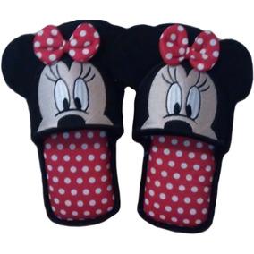 22-26 Pantuflas Arra Mimi O Minnie Disney Varios Modelos