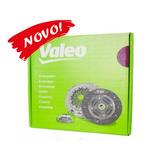 Kit Embreagem Gol Gli 1.8 8v Ap 95 96 Valeo Original