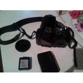 Camara Fotografica Profecional Lumix 35mm Equiv 35-420
