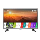 Smart Tv Led Lg 32 Pulgadas 32lj600b Webos 3.5 Hd Local Gti