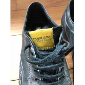 Zapatillas Etiqueta Negra Edición Limitada Talle 42
