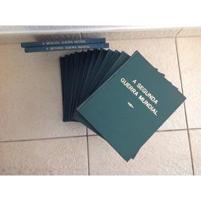 Coleção Completa A Segunda Guerra Mundial Editora Codex