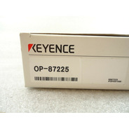 Keyence Op-87225 Control Cable 5 M For Sr Code Readers Serie