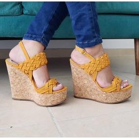 ad9a35ae Ofertas De Class Zapatos - Ropa y Accesorios Amarillo en Mercado ...