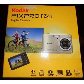 Camara Digital De 16 Megapixel, Zoom 4x, Marca Kodak. .