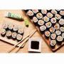 Maquina Sushi Para Hacer Facilmente En Casa Rolls