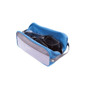 Cartera Samsonite Shoe Bag Gris / Azul