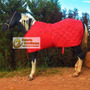 Capa Cavalo Inverno Frio Protetora Pelo - Direto De Fabrica!