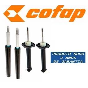 Kit 4 Amortecedor Gol G3 2004 2005 Original Cofap Novo