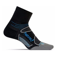 Pack X3 Medias Feetures Elite Ultra Light Quarter Running