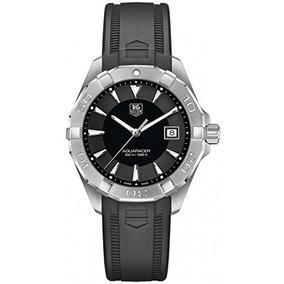 Tag Heuer Way1110.ft8021 Hombres 300 Aquaracer Reloj De...