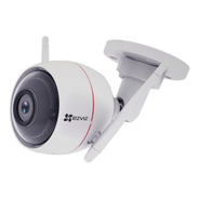 Camara Seguridad Ezviz Fhd 1080p Wifi 2,4ghz Ip66 Cs-cv310