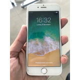 Iphone 6 De 64g Libre De Fabrica Color Silver !!