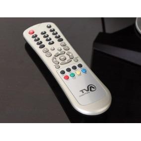 Controle Remoto Original Tva Digital Telefonica Logo Da Vivo