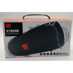 Caixa De Som Streme Jbl Resistente A Água Com Bluetooth 40w