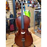 Cello Stradella 4/4 Mod.cv44 C/funda, Ofertas Remchile