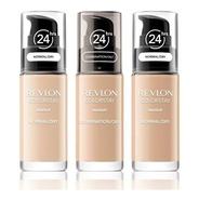 Base Maquillaje Colorstay 24hs -revlon- Piel Normal/seca