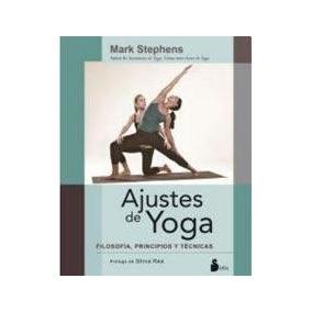 Ajustes De Yoga - Mark Stephens