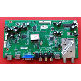 Placa Principal Tv Cce Stile D24 Led 1.10.73305.02rev 1.0