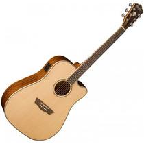 Guitarra Washburn Wd-15 Sce