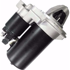 Motor Partida Blazer 2.8 Diesel/ S10 , F250 Mwm, Tds 12v