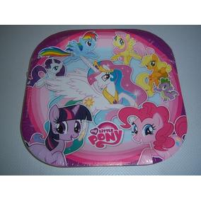 Invitaciones Cajas Bolsas Fiesta My Little Mi Pequeño Pony