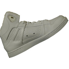 Tenis Dc Shoes High-top Youth Rebound