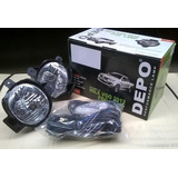 Camineros Toyota Hilux 2008-2010 Kit Completo (212-2067p)