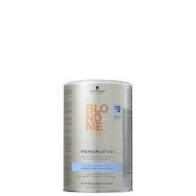 Schwarzkopf Blond Me Premium Lift 9 Plus Dust Desc. 450g Blz