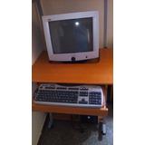 Computadora Pentium D / Impresora Hp Photosmart C5180