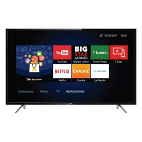 Smart Tv 39 Tcl S4900