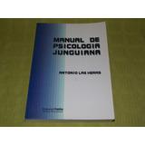 Manual De Psicología Junguiana - Antonio Las Heras