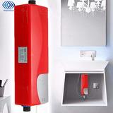 Calentador Boiler Electrico 3000w Para Baño Y Cocina