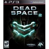 Dead Space 2 Español - Mza Games Ps3
