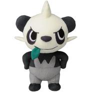 Pelúcia Pokémon - Figura Pancham 21cm - Wct Sunny Licenciada