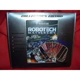 Robotech Battlecry Collector´s Edition / Gamecube