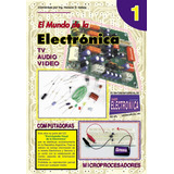 Curso Profesional De Electrónica Tv Audio Y Vídeo