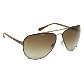 Óculos De Sol Vogue Vo 3826 Mascara + Brinde Limpa Lentes