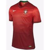 Oferta Jersey Oficial Nike Selección Portugal Mundial 2014