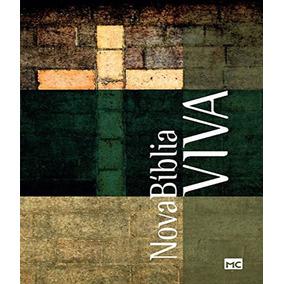 Nova Biblia Viva - Flexivel