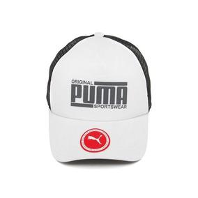 Gorras Para Hombre Puma - Accesorios de Moda Blanco en Mercado Libre ... 646bfeb466a