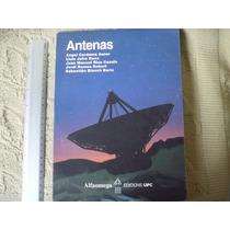 Angel Cardama Aznar Y Otros, Antenas, Alfaomega, México, 199