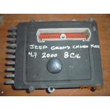 Computadora Importada De Caja Grand Cherokee 8 C Motor 4.7