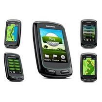 Gps Garmin Approach G6 Golf Cobertura Mundial