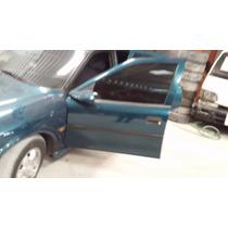Porta Do Vectra Dianteira Esquerda Gls 2000 S/acessórios