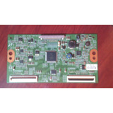 Tarjeta T-con Fhd_mb4_c2lv1.4 De Sony Kdl-40ex400