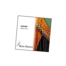 Corda Lá Para Harpa Pedal - 2º Oitava Nylon - Pirastro