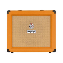 Combo Guitarra Elect. Orange Crush 35w,1x10 Mod. Crush 35rt